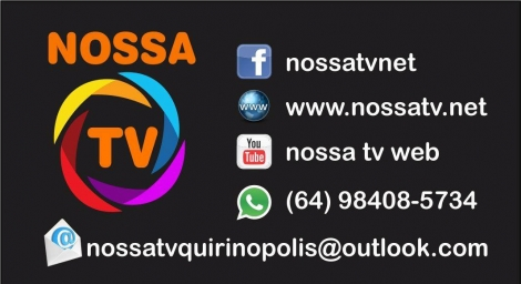 Nossa Tv-web