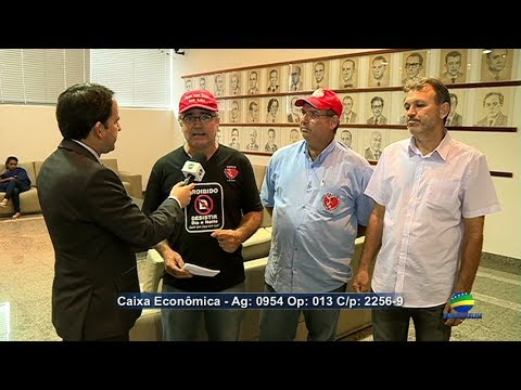 Reportagem - Associação dos Portadores de Câncer de Quirinópolis