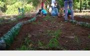 Jardim Bot�nico da UEG ganha trilha ecol�gica