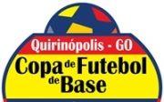 Resultados - Copa Quirin�polis de Futebol de Base