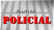 Ladrão é detido por populares, em Quirinópolis