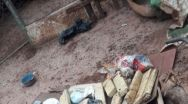 PM apreendeu mais de 17 kg de droga em Quirinópolis
