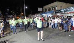Desfile Cívico 2015