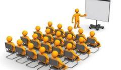 Empresários e profissionais de contabilidade participam de cursos