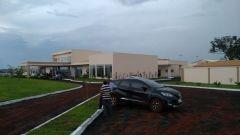 Marconi inaugurou obras em Quirinópolis
