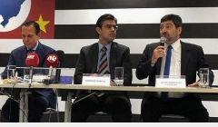 Quirinopolino será secretário estadual em São Paulo