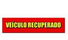 Moto furtada em Santa Helena foi recuperada em Quirinópolis.