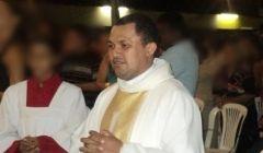Justiça manda soltar padre
