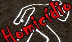 Homem morto com golpes de canivete, em Quirinópolis