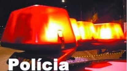 Detida dupla suspeita de tentativa de roubo