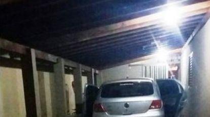 PM de Bom Jesus reage e mata assaltante que havia roubado carro em Quirin�polis