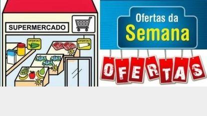 Ofertas dos supermercados de Quirin�polis