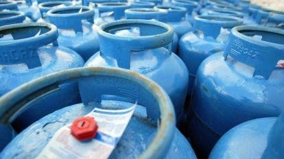 Pre�o do botij�o do g�s vai aumentar em 15% nas refinarias a partir desta ter�a-feira