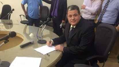 Rainer � eleito presidente da OAB
