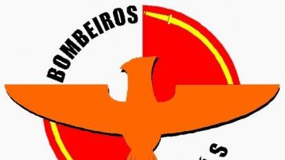 Bombeiro salva homem que se afogava em Quirin�polis
