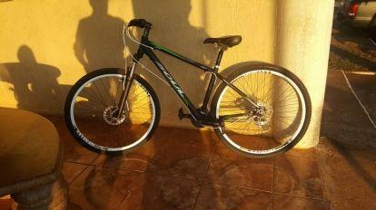 PM apreende menores com bicicletas furtadas
