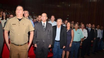 "Quirinópolis sediou Conferência do ""Pacto Social Goiás Todos pela Vida"""