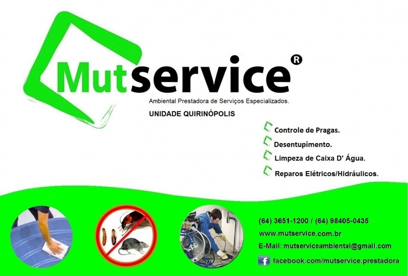 Multi Service Ambiental - MUTSERVICE AMBIENTAL